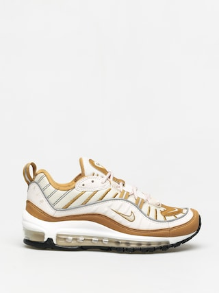 Boty Nike Air Max 98 Wmn (phantom/beach wheat reflect silver)