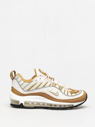 Boty Nike Air Max 98 Wmn (phantom/beach wheat reflect silver)
