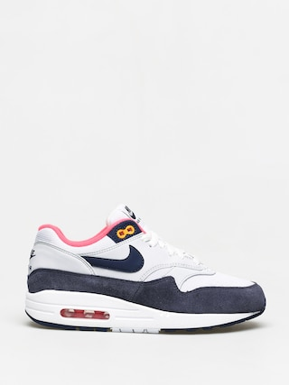 Boty Nike Air Max 1 Wmn (white/midnight navy pure platinum)