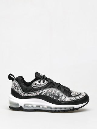 Boty Nike Air Max 98 Lx Wmn (black/black white)