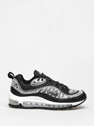 Boty Nike Air Max 98 Lx Wmn (black/black white)