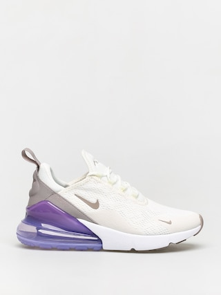 Boty Nike Air Max 270 Wmn (sail/pumice space purple white)