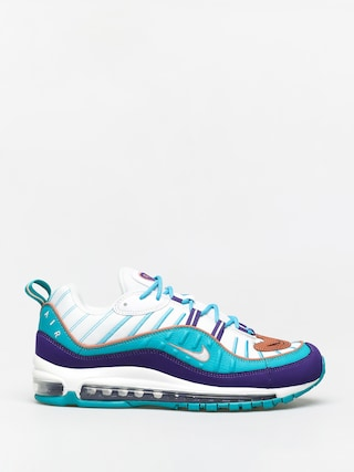 Boty Nike Air Max 98 (court purple/terra blush spirit teal)
