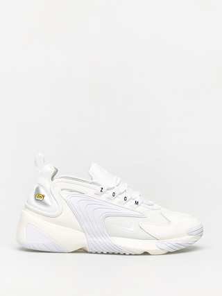 Boty Nike Zoom 2K (sail/white black)