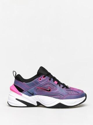 Boty Nike M2K Tekno Se Wmn (laser fuchsia/black white)