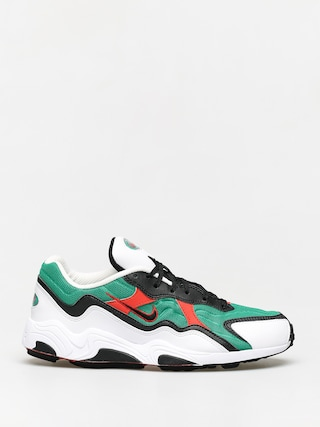 Boty Nike Air Zoom Alpha (lucid green/habanero red white black)