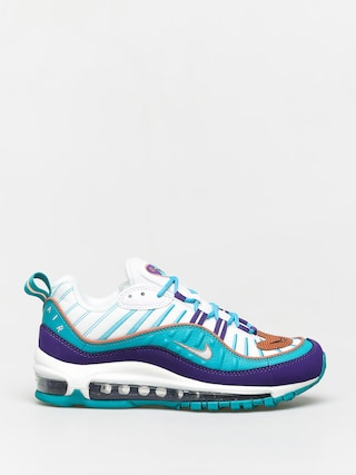 Boty Nike Air Max 98 Wmn (court purple/terra blush spirit teal)