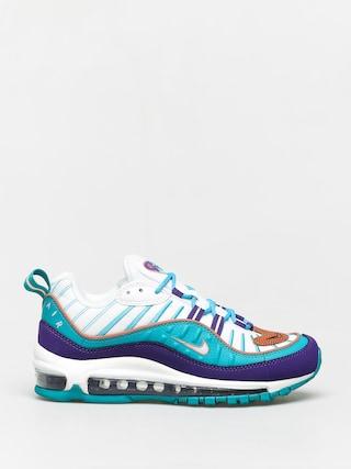 Boty Nike Air Max 98 Wmn (court purple/terra blush spirit teal)