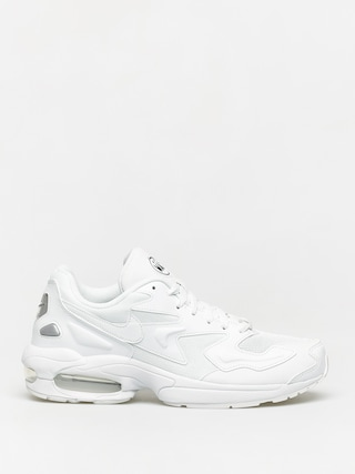 Boty Nike Air Max2 Light (off white/off white)