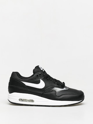 Boty Nike Air Max 1 Wmn (black/white)