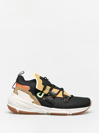Boty Nike Zoom Moc (black/phantom club gold-bright ceramic)