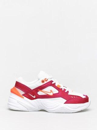 Boty Nike M2K Tekno Se Wmn (hyper crimson/white)