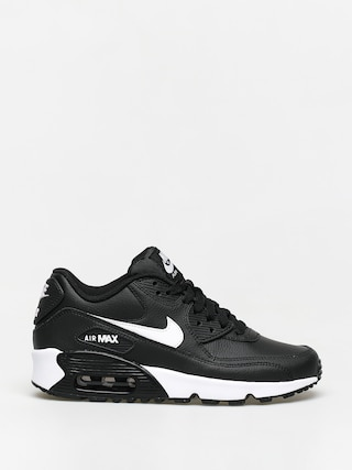 Boty Nike Air Max 90 Ltr Gs (black/white anthracite)