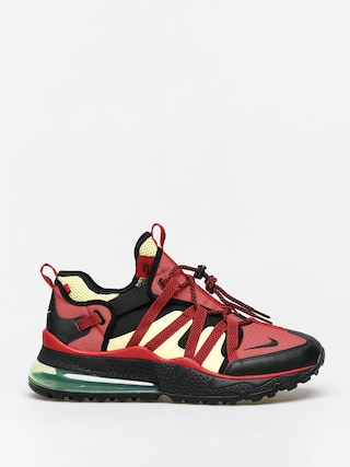 Boty Nike Air Max 270 Bowfin (black/black university red lt zitron)