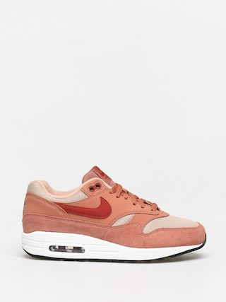 Boty Nike Air Max 1 Wmn (terra blush/dune red bio beige black)