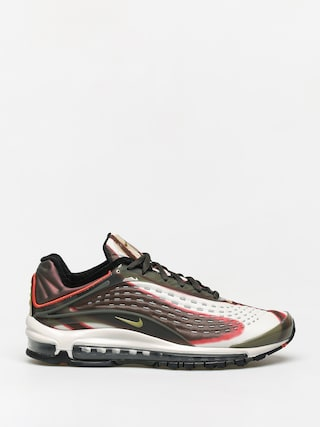 Boty Nike Air Max Deluxe (sequoia/camper green team orange black)