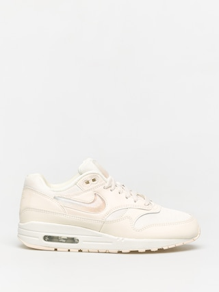 Boty Nike Air Max 1 Premium (pale ivory/summit white)