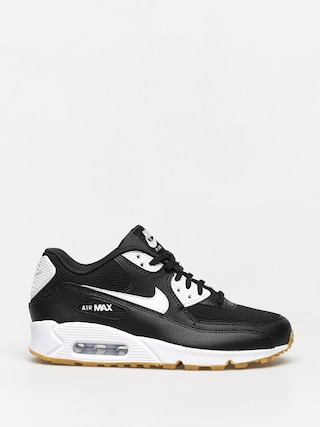 Boty Nike Air Max 90 Wmn (black/white gum light brown white)