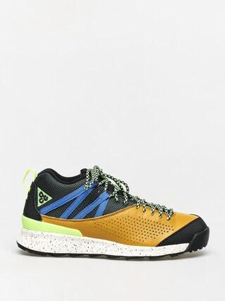 Boty Nike Okwahn II ACG (dark citron/volt glow outdoor green)