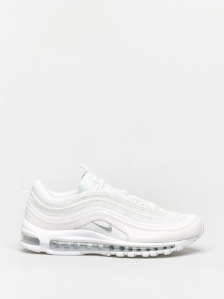 Boty Nike Air Max 97 (white/wolf grey black)
