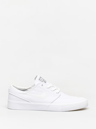 Boty Nike SB Zoom Janoski Canvas Rm (white/white gum light brown black)