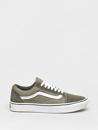 Boty Vans Comfycush Old Skool (suede/tex)