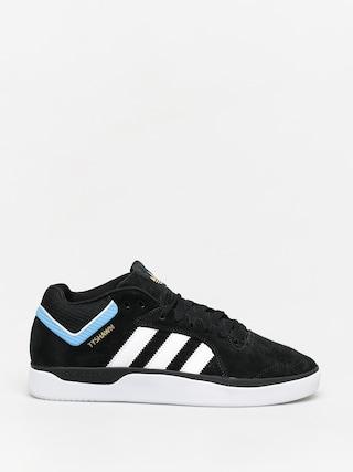 Boty adidas Tyshawn (cblack/ftwwht/ltblue)