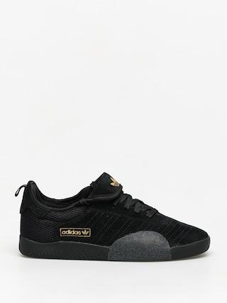 Boty adidas 3St 003 (cblack/ftwwht/goldmt)