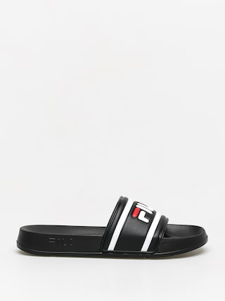 Plu00e1u017eovky Fila Morro Bay Slipper 2.0 (black)
