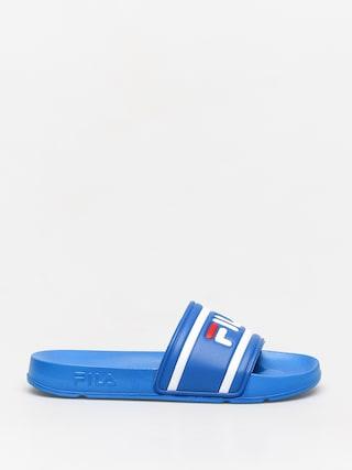 Plu00e1u017eovky Fila Morro Bay Slipper 2.0 (olympian blue)