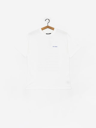Triu010dko Local Heroes Logo Print Wmn (white)