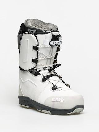 Boty na snowboard Northwave Decade Sl (white)