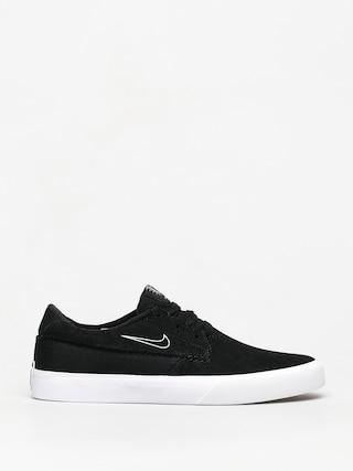 Boty Nike SB Shane (black/white black)