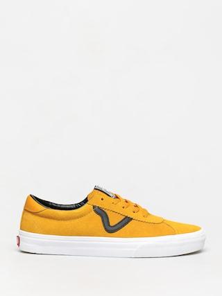 Boty Vans Sport (cadmium yellow)