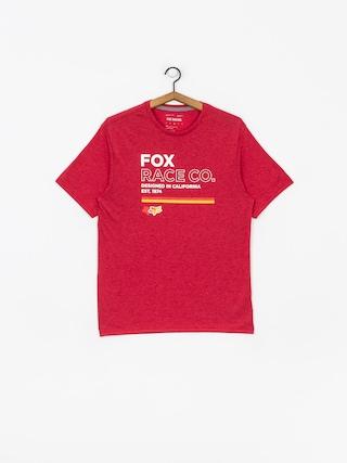Triu010dko Fox Analog Tech (chili)