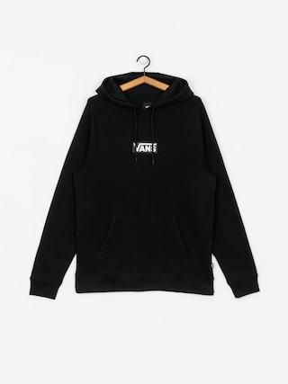 Mikina s kapucí Vans Versa Standard HD (black)