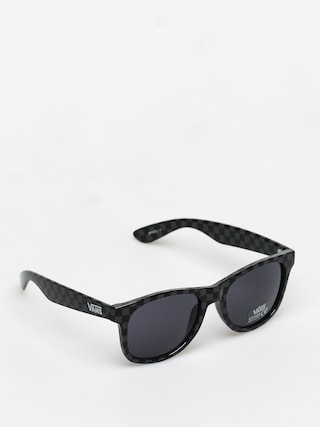 Sluneční brýle Vans Spicoli 4 (black/charcoal checkerbrd)