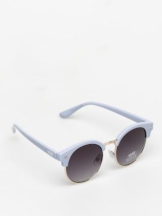 Sluneu010dnu00ed bru00fdle Vans Rays For Daze Wmn (zen blue)