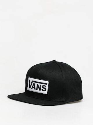 Ku0161iltovka  Vans Patch ZD (black)