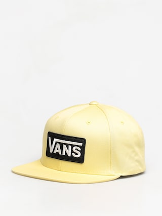 Ku0161iltovka  Vans Patch ZD (double cream)