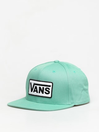 Ku0161iltovka  Vans Patch ZD (dusty jade green)