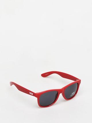 Sluneční brýle Vans Spicoli 4 (racing red)