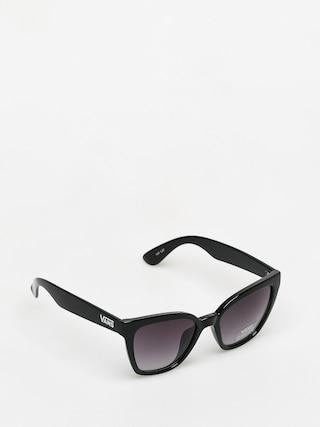 Sluneční brýle Vans Hip Cat Wmn (black)