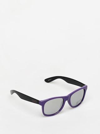 Sluneční brýle Vans Spicoli 4 (heliotrope/black)