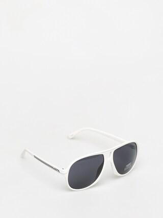 Sluneu010dnu00ed bru00fdle Vans Seek (white)
