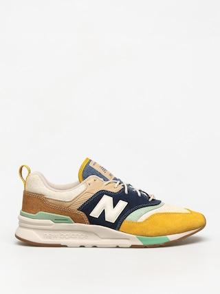 Boty New Balance 997 (yellow)