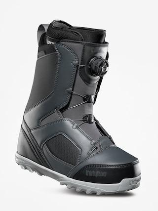 Boty na snowboard ThirtyTwo Stw Boa (dark grey/grey)