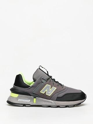 Boty New Balance 997S (grey/black)
