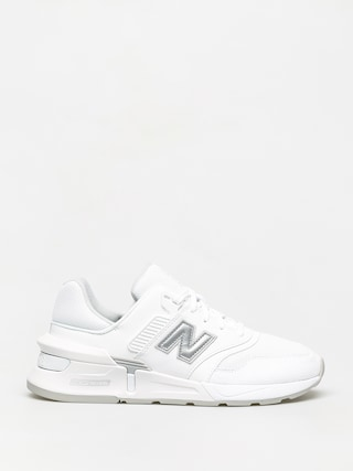Boty New Balance 997S (white/grey)