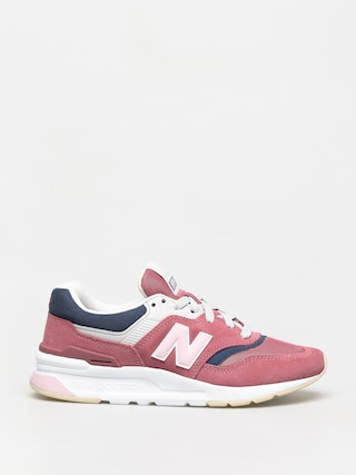 Boty New Balance 997 Wmn (purple)